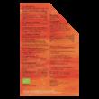 Sonnentor Bio Adventi Fűszerkalendárium 116g