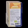 Sonnentor Bio Boldogság - Éberség - mate és herbál teakeverék - filteres 31.6g