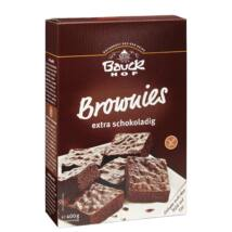 Brownies sütemény keverék 400g