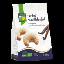 Bohlsener Mühle Bio tönköly vaníliás kifli 125g