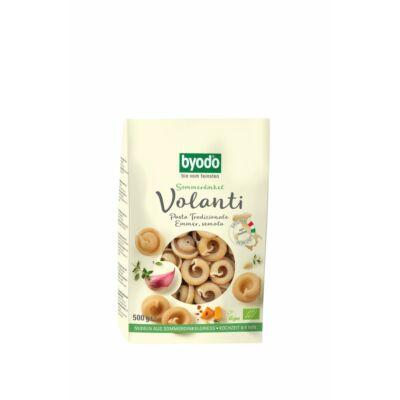 Nyári-tönkölybúza Volanti tészta 500g