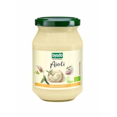 Vegan Aioli -vegán salátakrém, 250ml