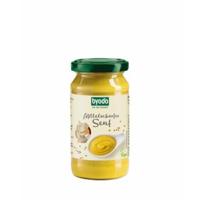 Enyhén csípős mustár - 200ml