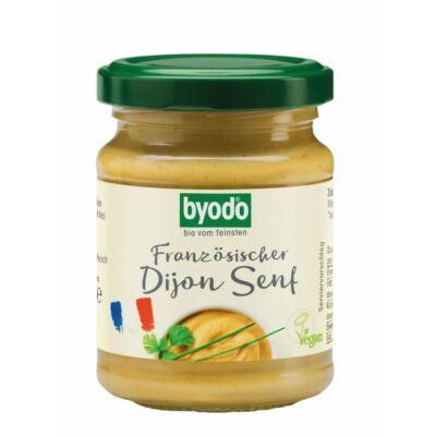 Dijoni mustár - 125ml