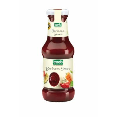 Byodo Bio Barbecue szósz 250ml