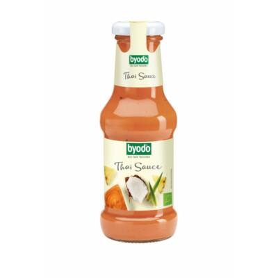Byodo Bio Thai szósz 250ml