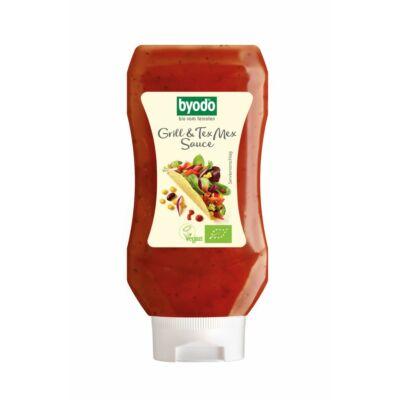 Byodo Bio Grill & Tex Mex szósz 300 ml