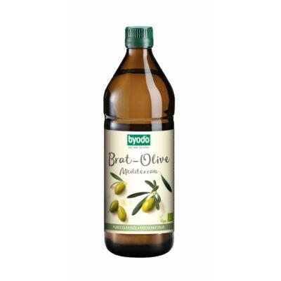 Olíva sütőolaj - hőfokra hevíthető - 0,75l