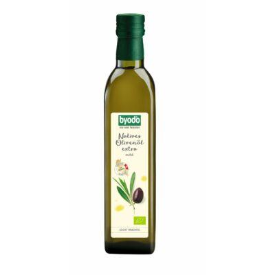 Olívaolaj extra szűz - enyhe gyümölcsös - 0,75l