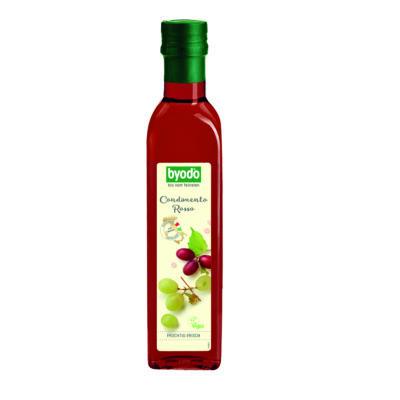 Condimento Rosso