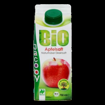 Almalé  rostos - 100% gyümölcstartalom 750ml