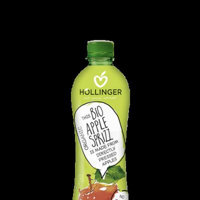 Höllinger Bio Alma-fröccs 500ml