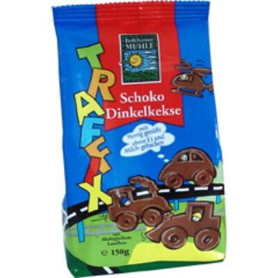 Kakaós-tönkölybúzás gyerek keksz 150g