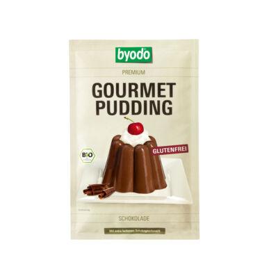 Pudingpor csokoládé