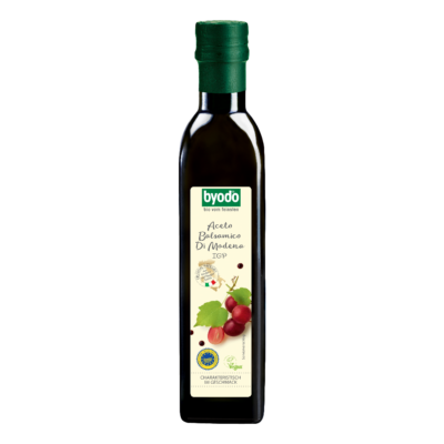 Aceto Balsamico di Modena 6 % sav