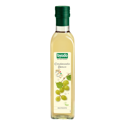 Byodo Bio Condimento Bianco 0,5l