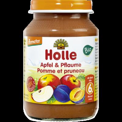 Bébiétel alma szilvával 190g