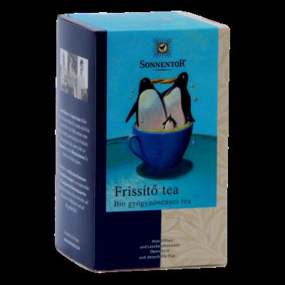 Sonnentor Frissítő Tea