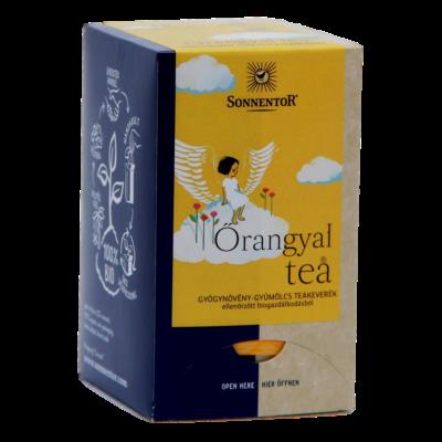 ŐRANGYAL TEA