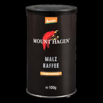 Mount Hagen Bio Instant Malátakávé 100g