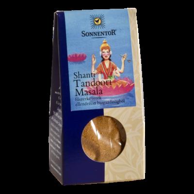 Shanti Tandoori Masala fűszerkeverék