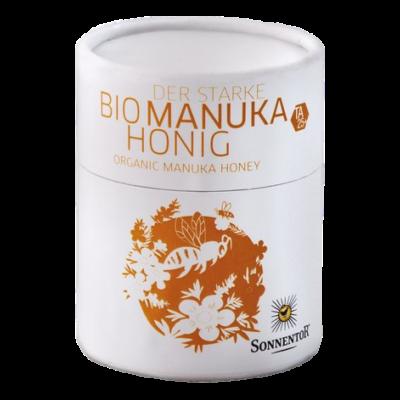 Sonnentor Bio Manuka méz 250g