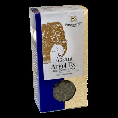 Sonnentor Bio Assam angol fekete tea - szálas 95g
