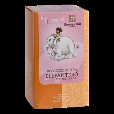 ELEFÁNT ERŐS ROSSZCSONT TEA