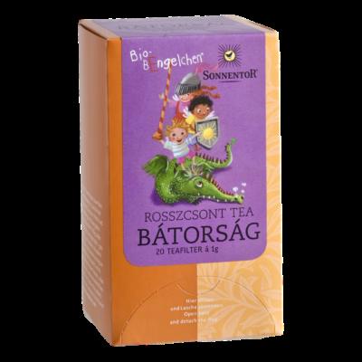 Sonnentor Rosszcsont tea bátorság
