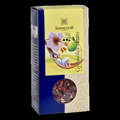 Gyümölcs Varázs tea