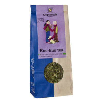 KUC-KUC TEA