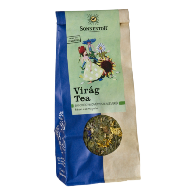 VIRÁG TEA